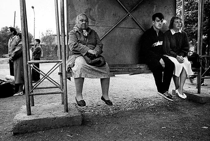 © Валерий Щеколдин