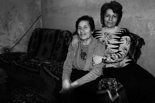 © Асмик Айрапетян