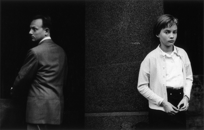 © Gunnar Smoliansky. 1957