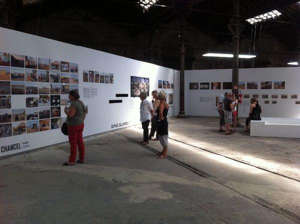 """""""Transition. Social landscape"""", коллективный проект, посвященный Южной Африке."""