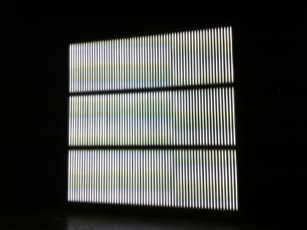 "Alfredo Jaar retrospective ""The Politics of Image"""
