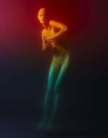 Maciek Jasik, Melanie (2012) // Courtesy of the artist