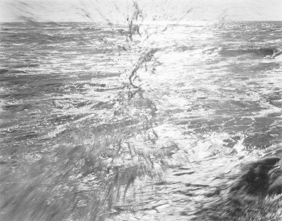 Untitled (San Francisco), 1957 (Rose Mandel/Rose Mandel Archive)