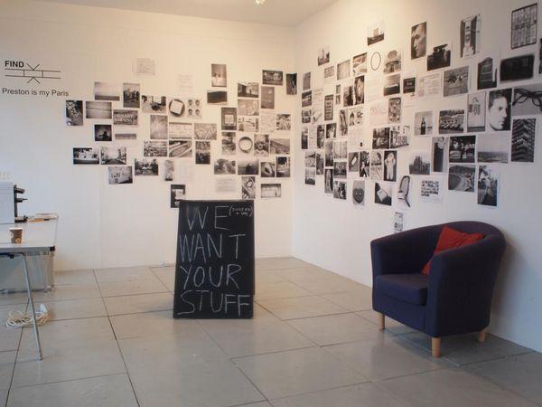 Выставка OPEN 2011