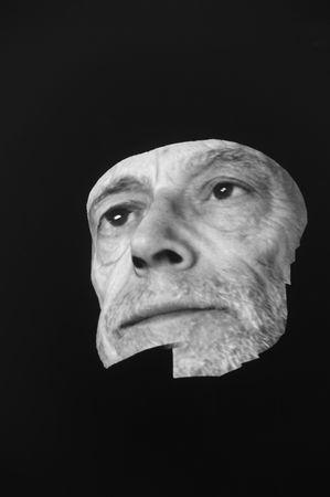 Адам Брумберг и Оливер Чэнерин. Горожане XXI века. Поэт. © Adam Broomberg & Oliver Chanarin/ for RIA Novosti