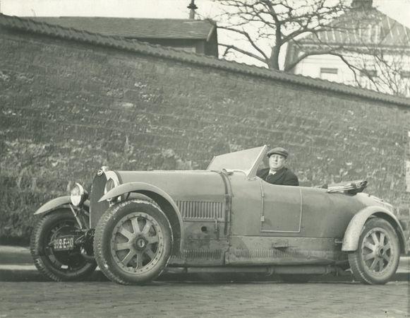 Ман Рэй. Андре Дерен, 1927  Man Ray Trust  © Man Ray Trust/ADAGP/DACS