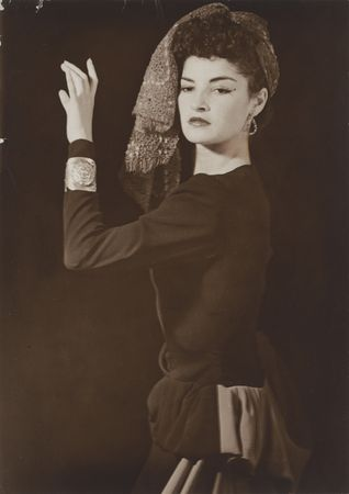 Ман Рэй. Джульет, 1947 Коллекция Тимоти Баума, Нью-Йорк  © Man Ray Trust/Artists Rights Society (ARS), New York/ADAGP/DACS