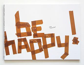 "Игорь Самолёт ""be happy!"""