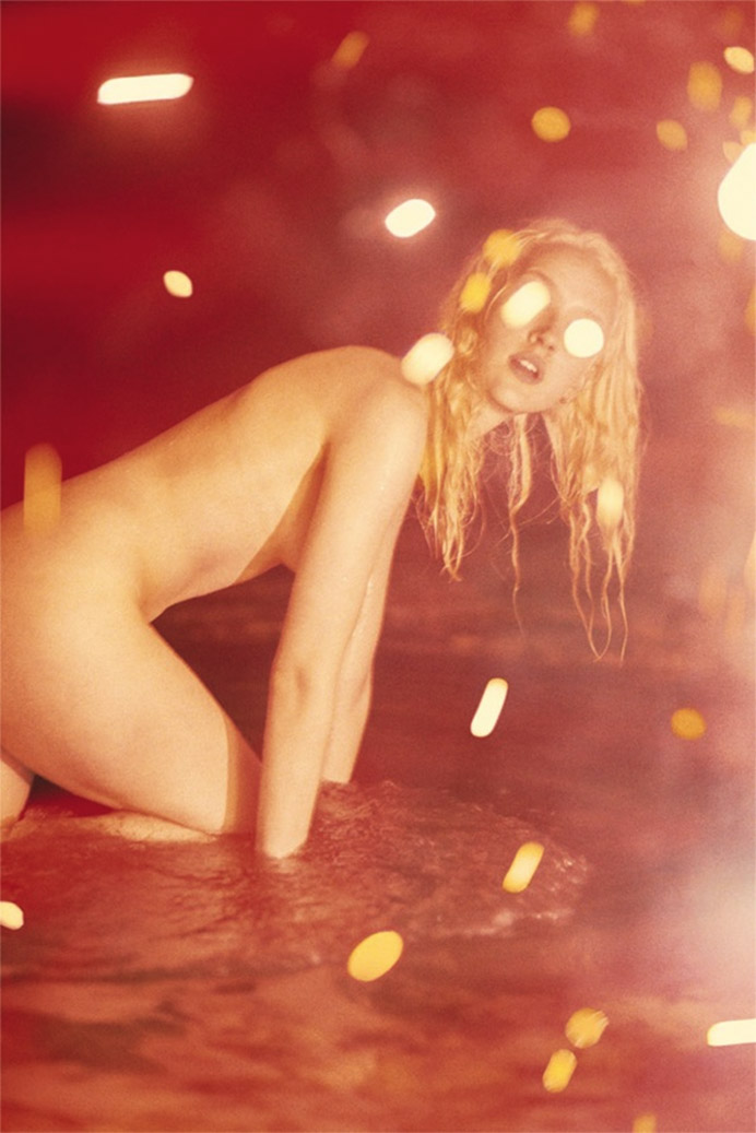 © Ryan McGinley, Starry Eyes, 2013