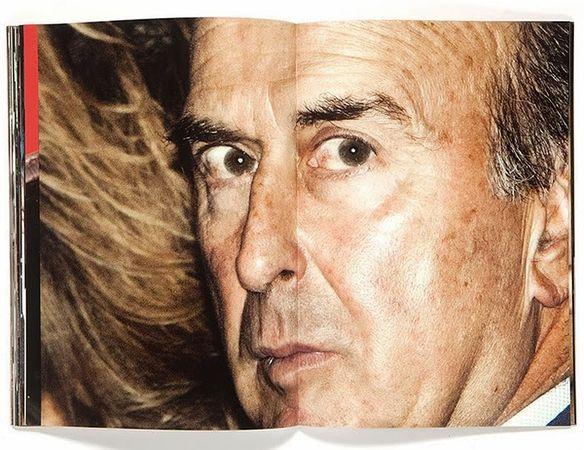 Óscar Monzón. KARMA