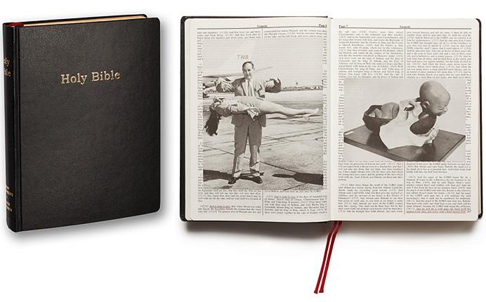 The Bible Адама Брумберга и Оливера Чанарина