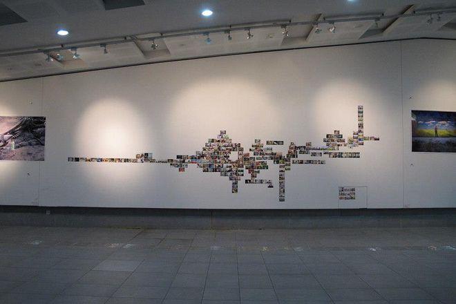 Выставка Beijing Silvermine Thomas Sauvin, SIPF 2012