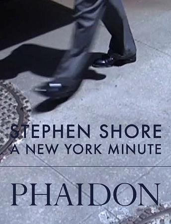 Обложка книги A New York Minute