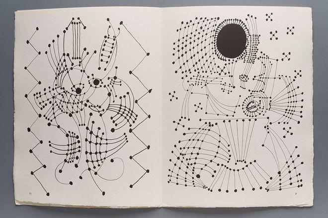 П. Пикассо – О. де Бальзак «Неведомый шедевр»,1931