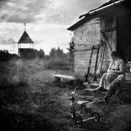 """© Полина Кириленко. """"Светлые"""""""