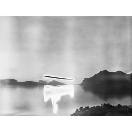 Hans-Christian Schink: Norway 1, 2007, portfolio: 2005 - 2008. Gelatin silver print. Artwork Of Kicken Berlin