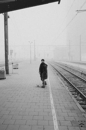 © Никита Ступин
