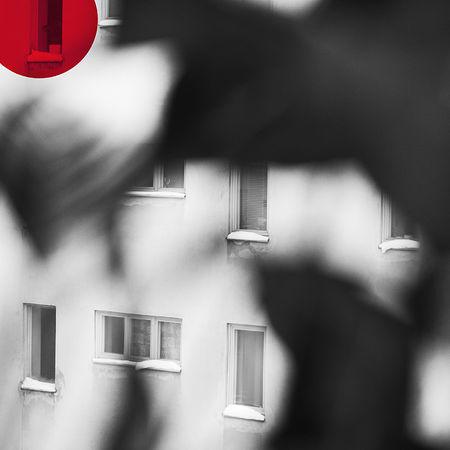 Без названия. Из серии «Структура неопределенности» © Эва Ханнула