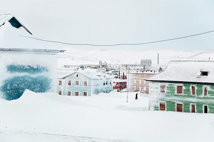 © Евгения Арбугаева, обладательница Leica Oskar Barnack Award 2013