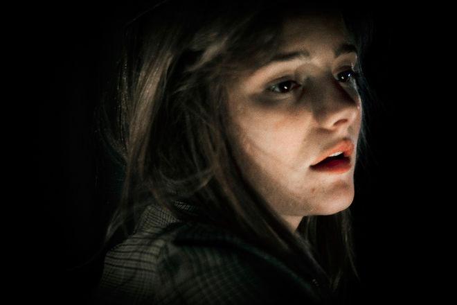 Алиса Резник One Another. Фотография из проекта