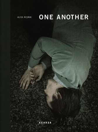 Алиса Резник One Another. Обложка книги