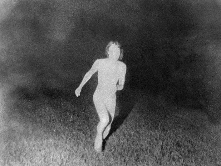 "© Daisuke Yokota. Из проекта ""Nocturnes"" 2012"