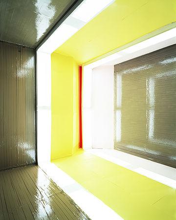 © Interiors, Marleen Sleeuwits, mention spéciale du festival 2013