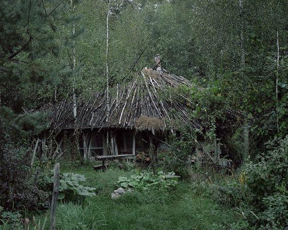 """© Данила Ткаченко. Из проекта """"Escape"""""""