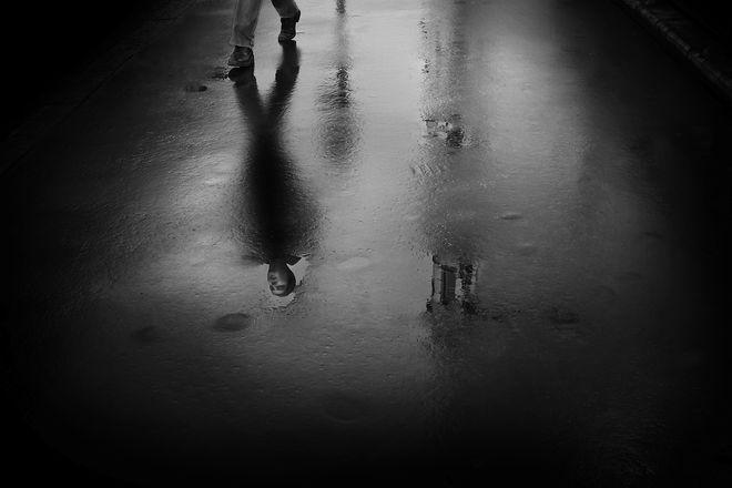 © Ханнес Хейкура. Из серии «Мы идем одни» <br /> © Hannes Heikura. Untitled. From the series We Walk Alone