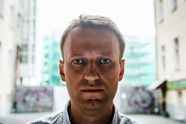 Алексей Навальный © Сергей Пономарев
