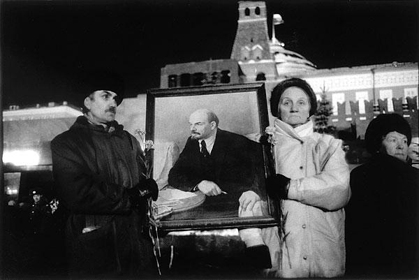 ©Игорь Мухин. «Москва 1998»