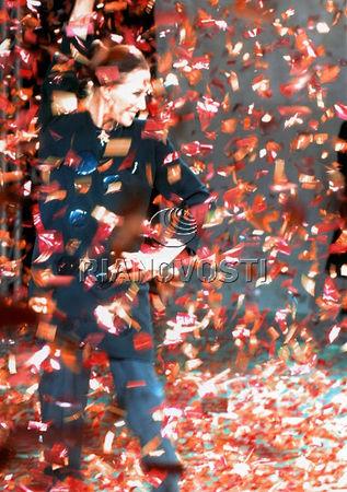 Советская и российская артистка балета, народная артистка СССР Майя Михайловна Плисецкая © Юрий Абрамочкин