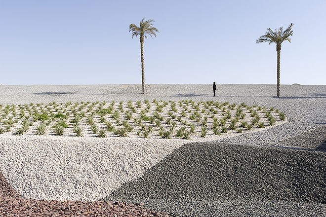 © Tarek Al-Ghoussein, (In) Beautification, 1333, 2011. Courtesy of the artist and The Third Line