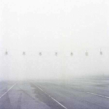 Jen Kinney, США. Из проекта «City Under One Roof»