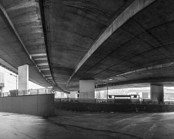 © Ludovic Maillard, Франция. 1-е место в категории Architecture