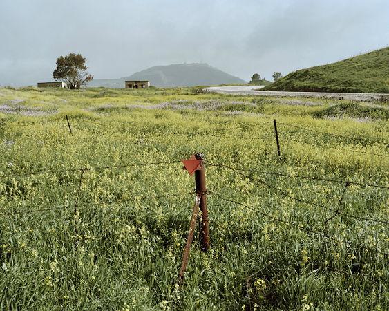 © Roei Greenberg, Израиль. 1-е место в категории Landscape