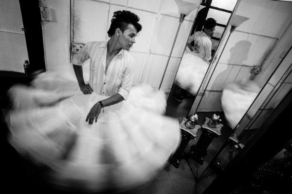 © Viviana Peretti, Италия. 1-е место в категории Arts and Culture