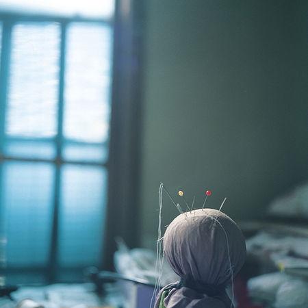 © Rinko Kawauchi