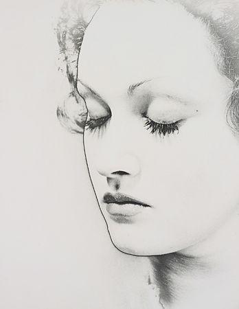 Phillips, © Erwin Blumenfeld, Manina, 1937