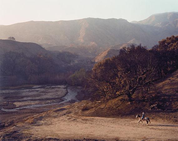 © Philip-Lorca diCorcia. Sylmar, California. Из серии East of Eden