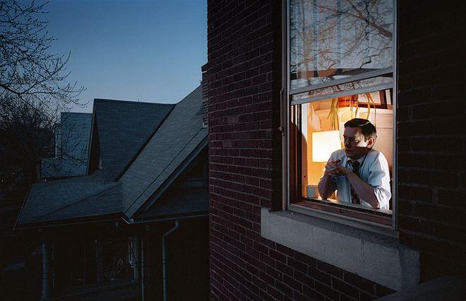 © Philip-Lorca diCorcia. Hartford. Из серии Storybook Life