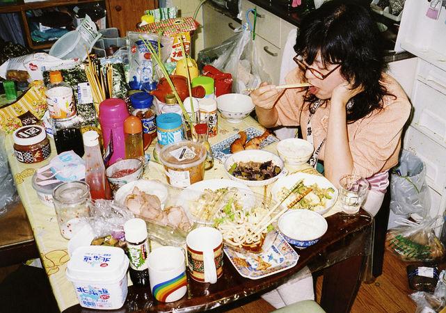 © Motoyuki Daifu. Из серии Project Family, 2007