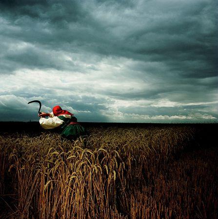 © Brian Griffin, A Broken Frame 1982, Depeche Mode