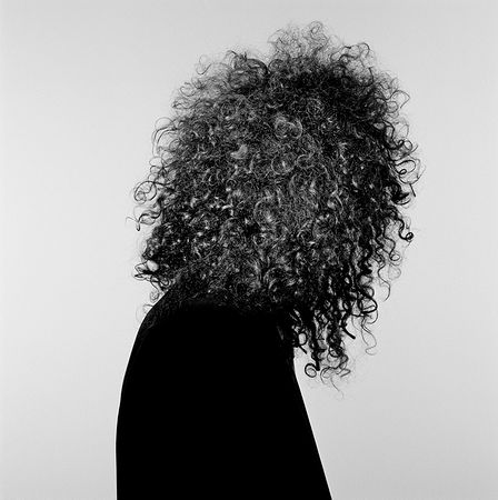 © Brian Griffin, Brian May, Guitarist in Queen