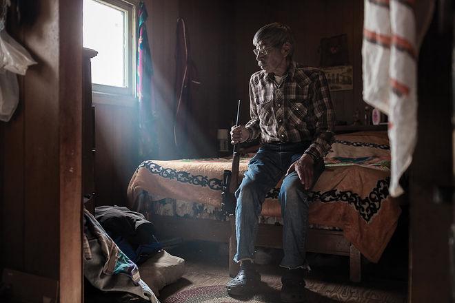 © Ciril Jazbec, Waiting to Move, 2013