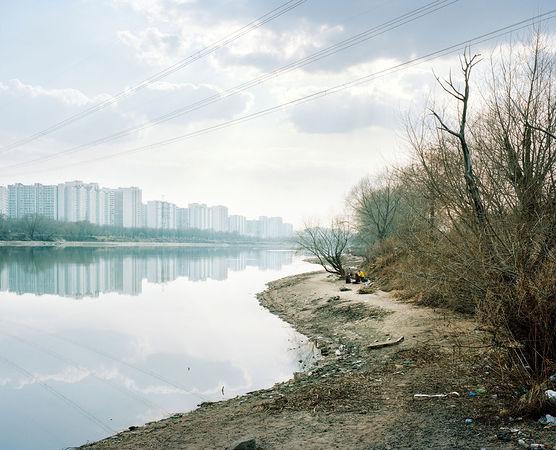 © Александр Гронский. Из серии «Пастораль»