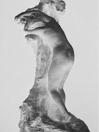 ©Esther Teichmann. Без названия, из серии Fractal Scars, Salt Water and Tears, 2012-2014
