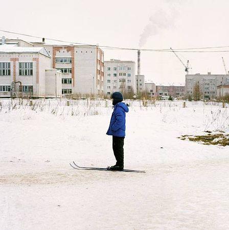 © Игорь Самолет
