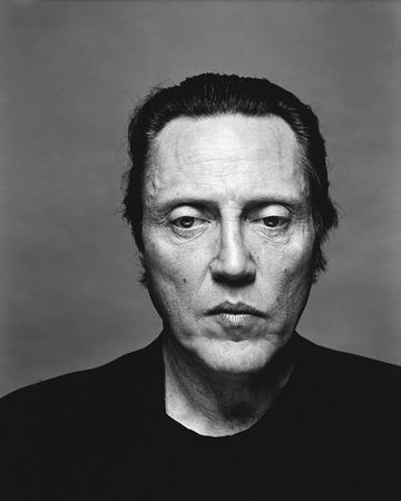 Christopher Walken © Patrick Swirc