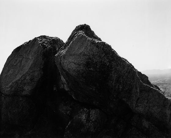 La Loma Hills, California © Robert Adams, courtesy of CNAP